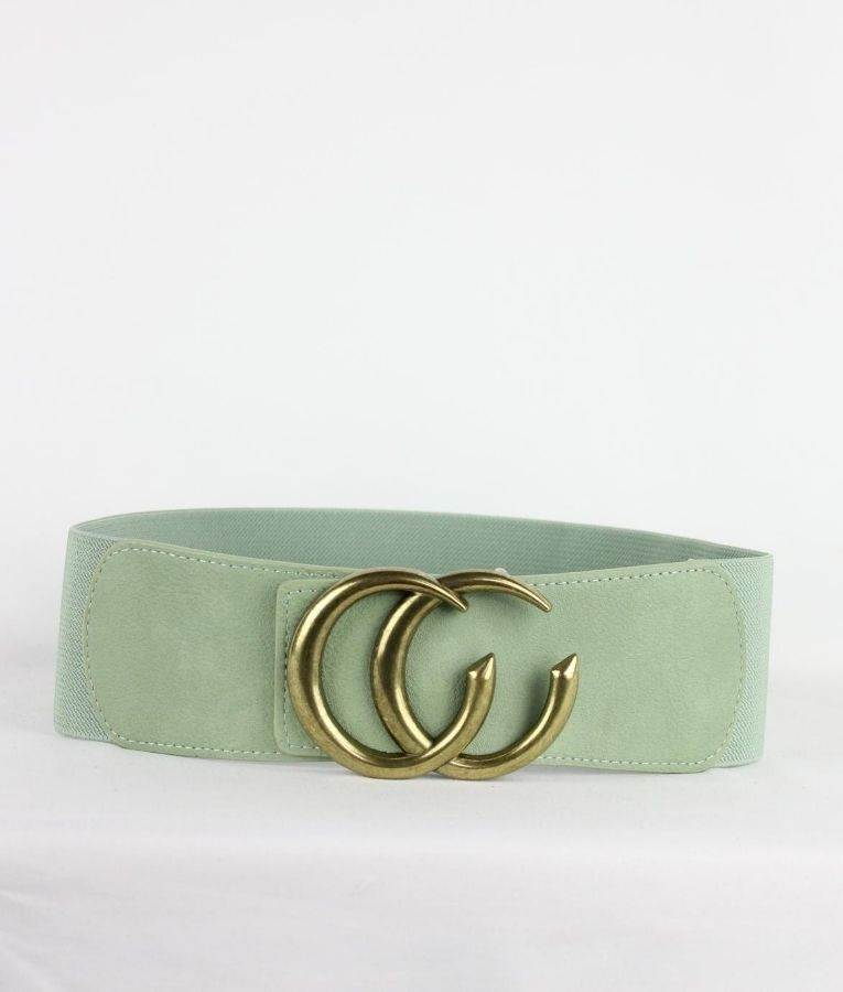 Cinto Cece - Verde