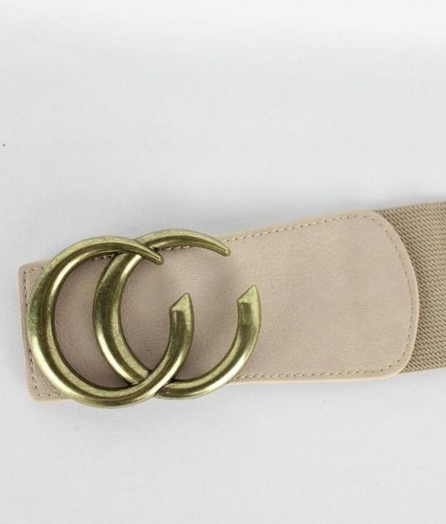 Cinturón Cece - Beige