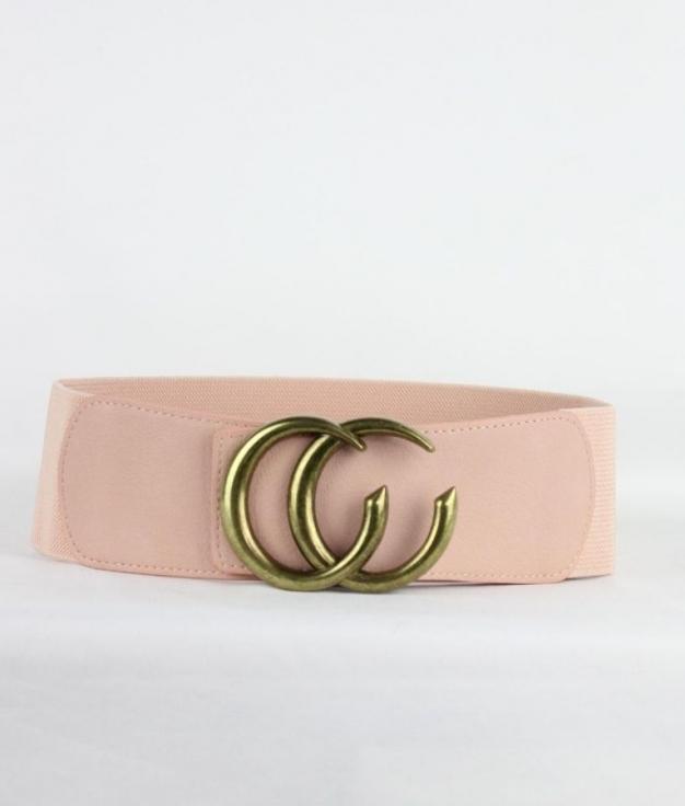 Belt Cece - Pink
