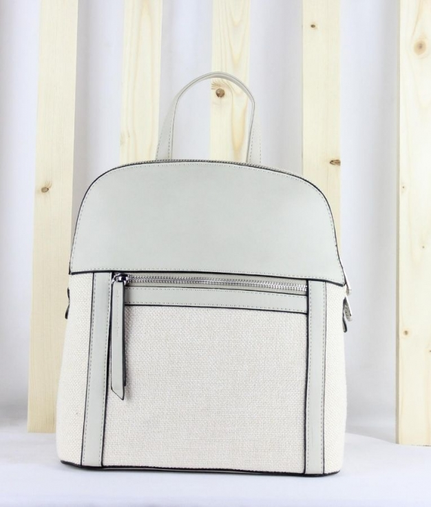 Backpack Bella - Beige