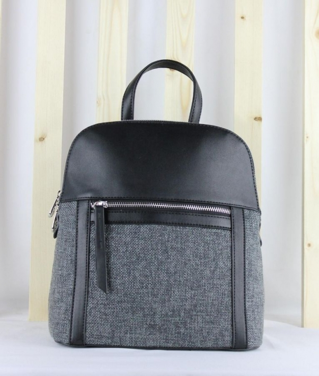 Backpack Bella - Black