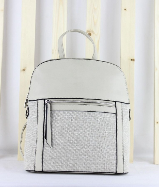 Backpack Bella - Gray