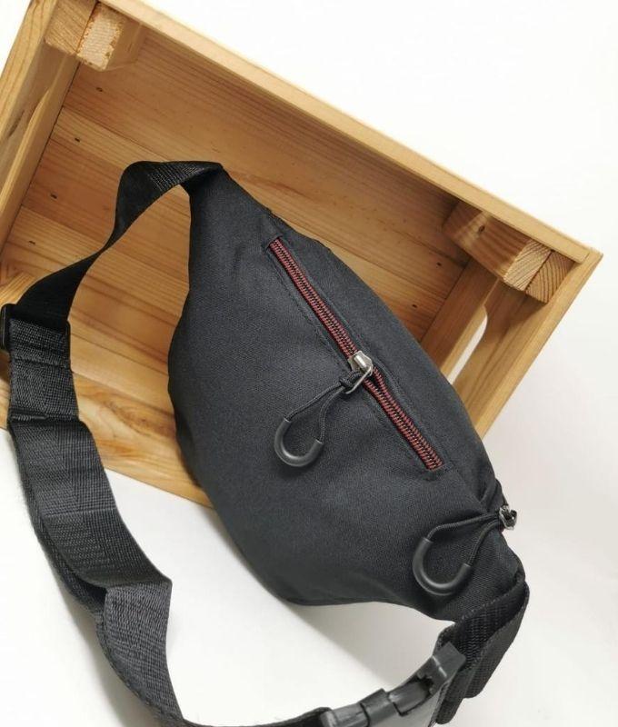 BELT BAG SELLA - BLACK