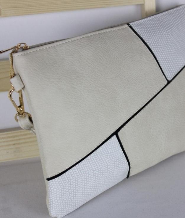 Wallet Caty - Beige