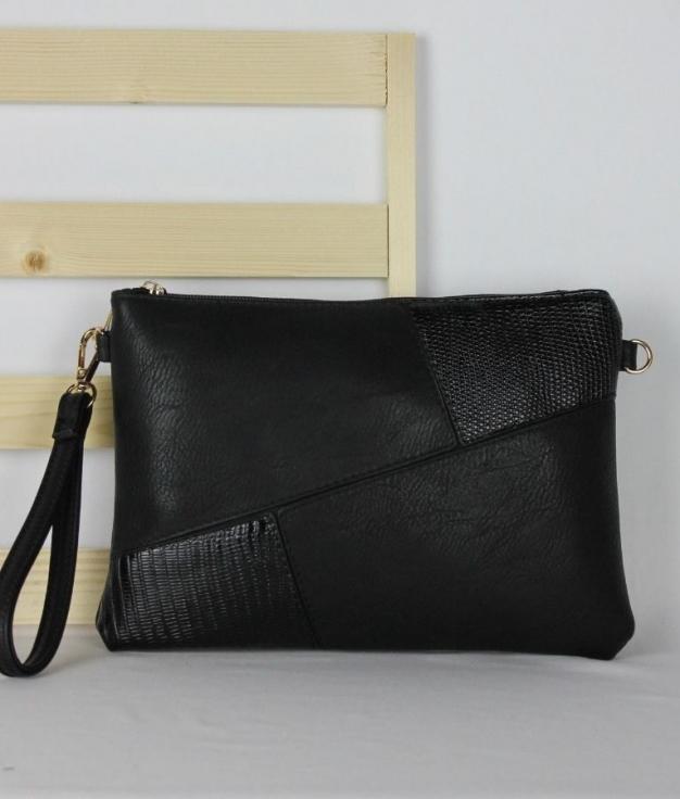Wallet Caty - Black