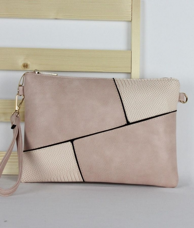 Wallet Caty - Pink