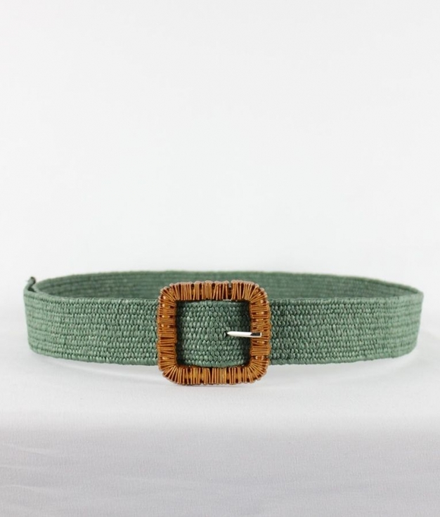 Belt Dina - Green