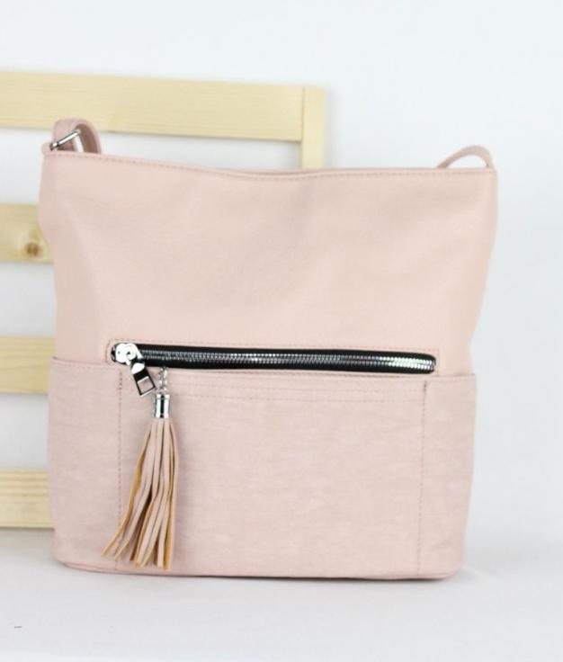 Wallet Lea - Pink