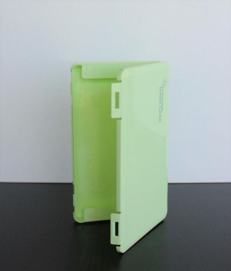 Mask Holder Lecce - Green
