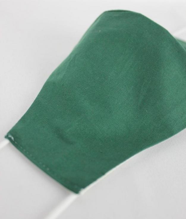 Mascara Angela - Verde
