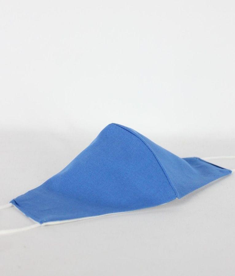 Maschera Angela - Blu