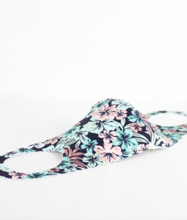Mascara Punt - Flores