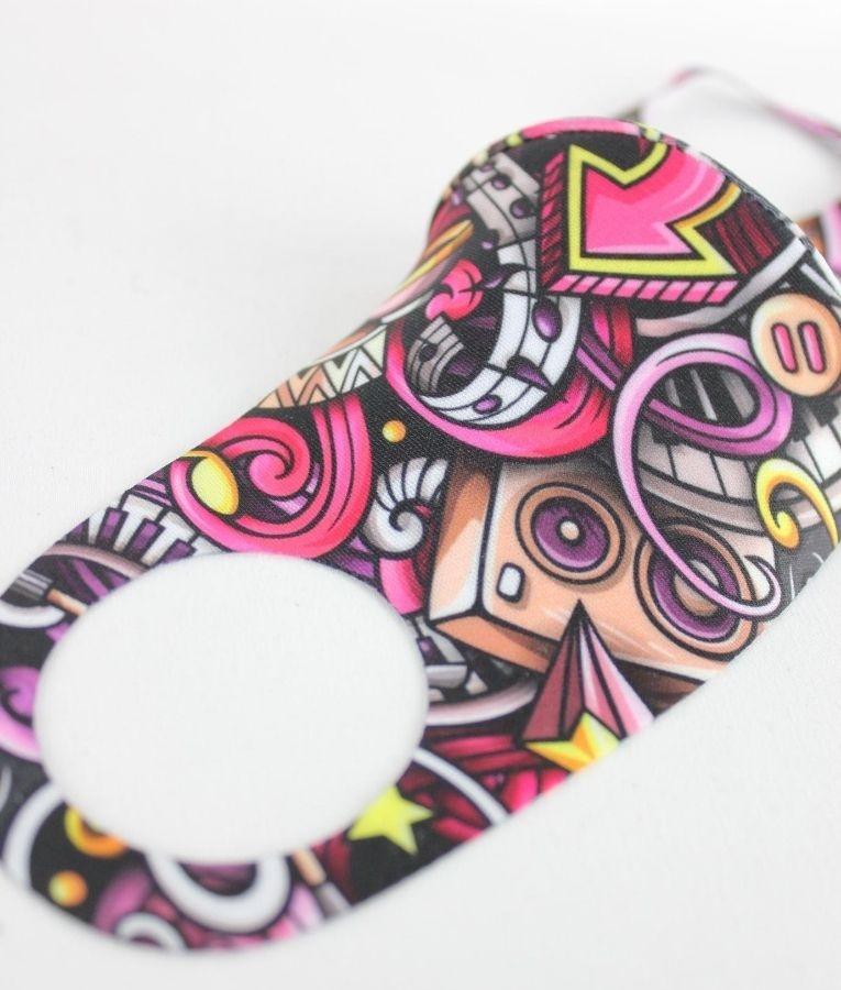 Mascara Punt - Música