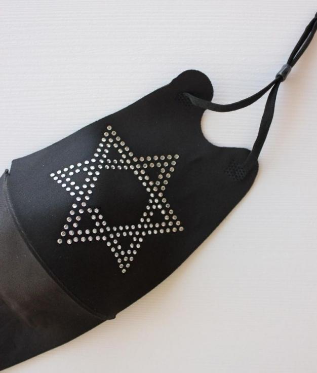 Mascara Fashion - Estrela