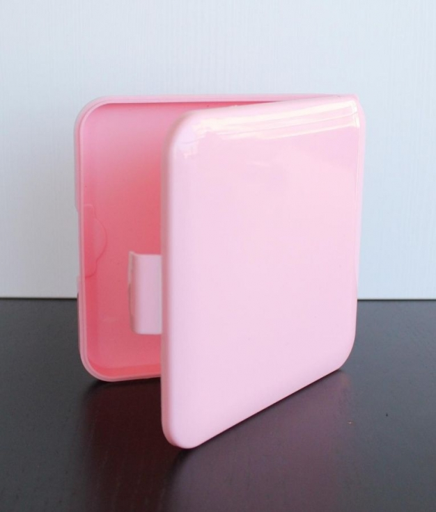 Mask Holder Ruan - Pink