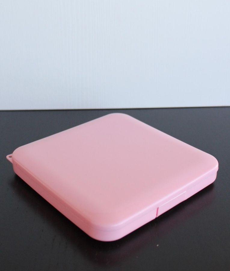Mask Holder Ruan - Pink