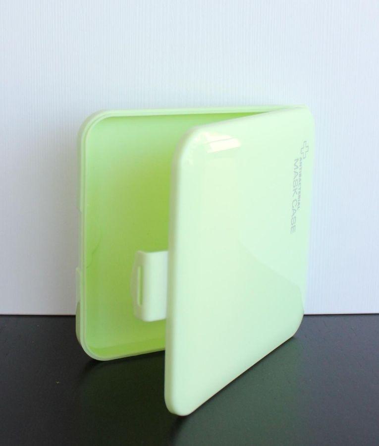 Porta Mascara Ruan - Verde