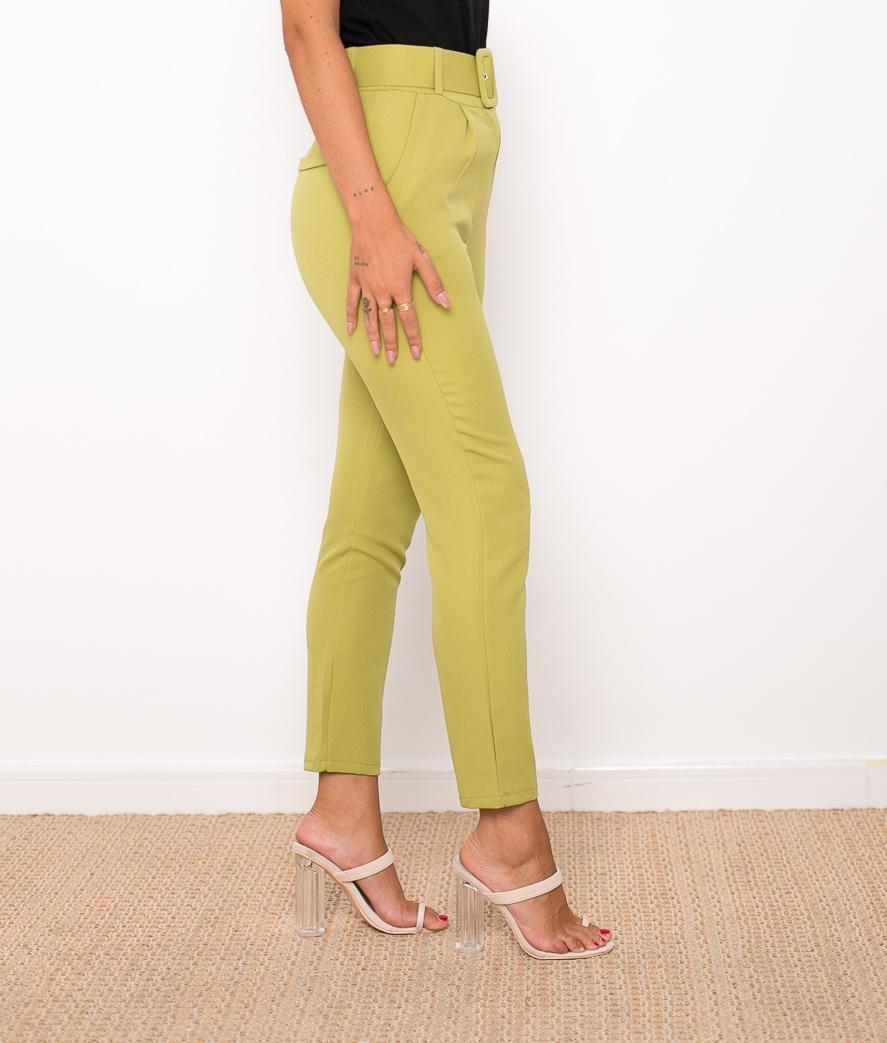 Pantalón Petomi - Verde