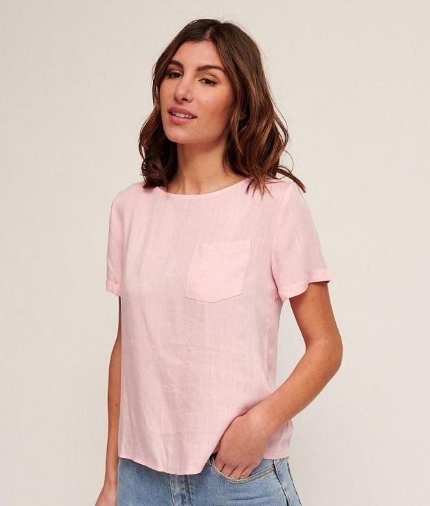 Blouse Culen - Pink