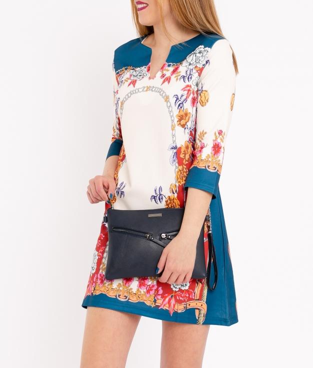 Vestido Daud - Multicolor