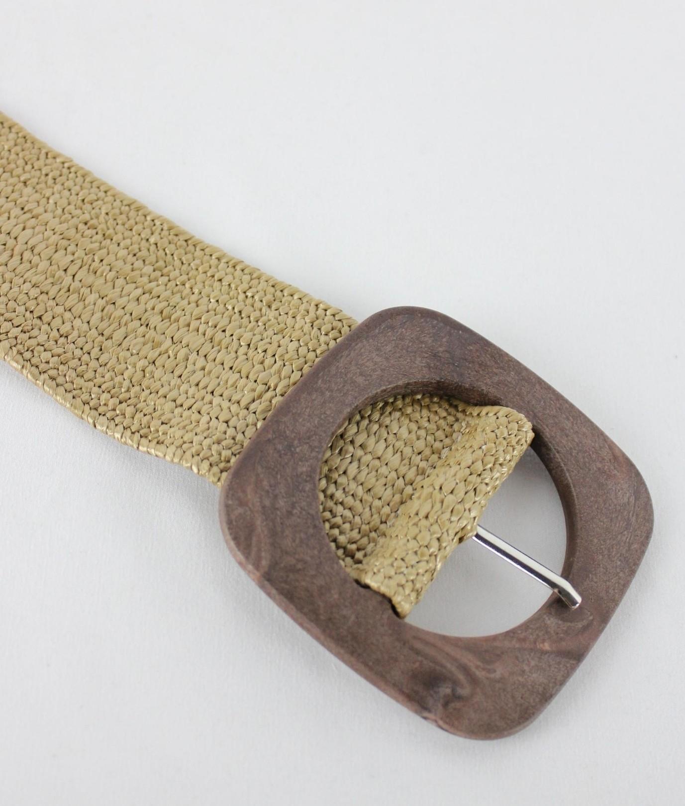 Cinturón Esme - Kaki