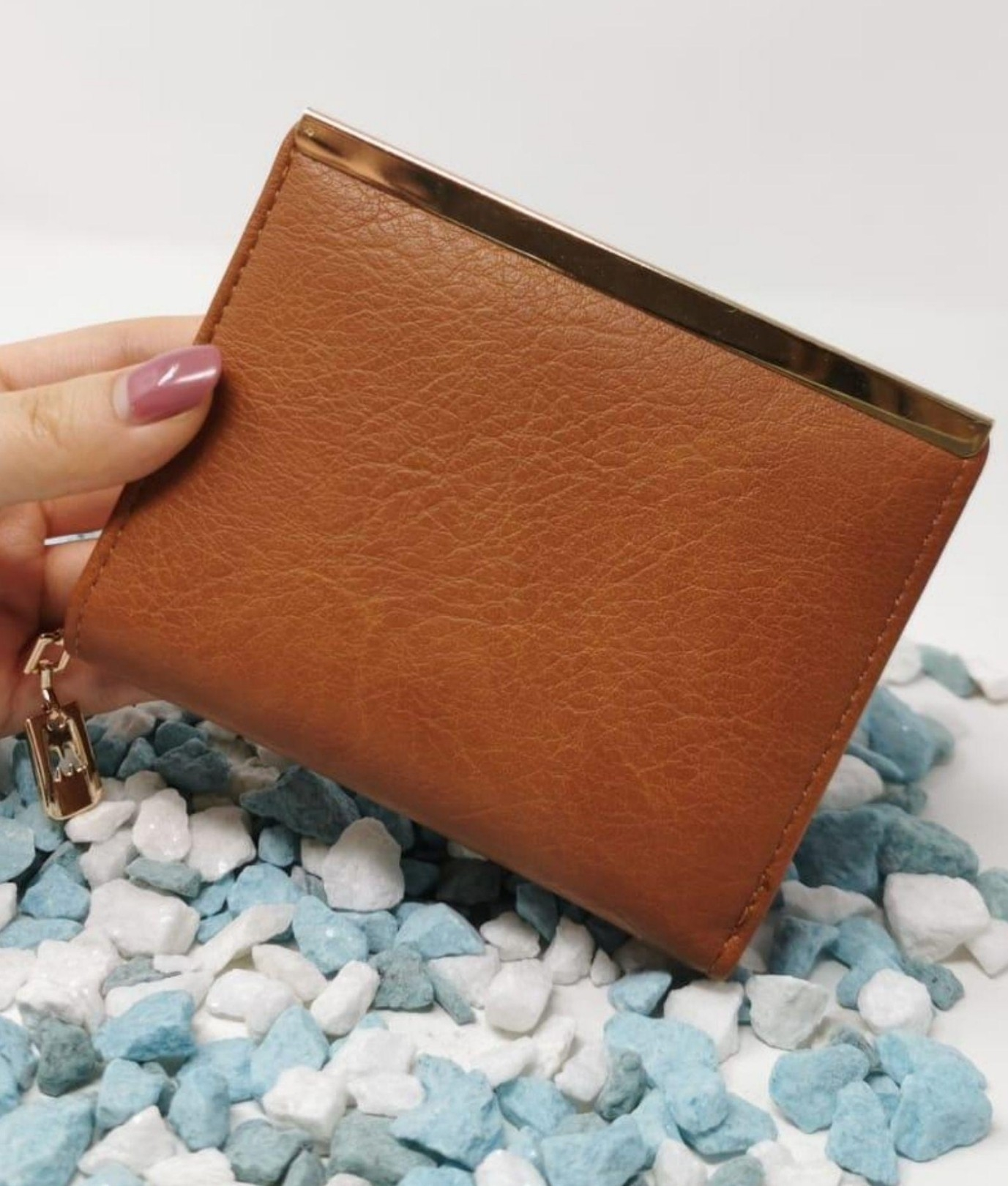 CARTERA LITE - MARRON