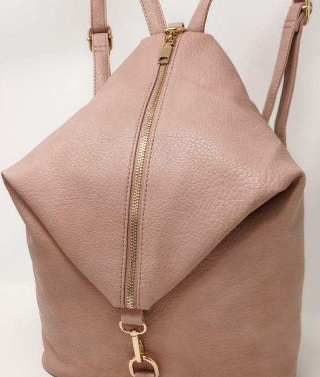 LLANA BACKPACK - PINK
