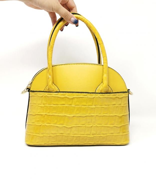 Bolso Suny - Amarillo