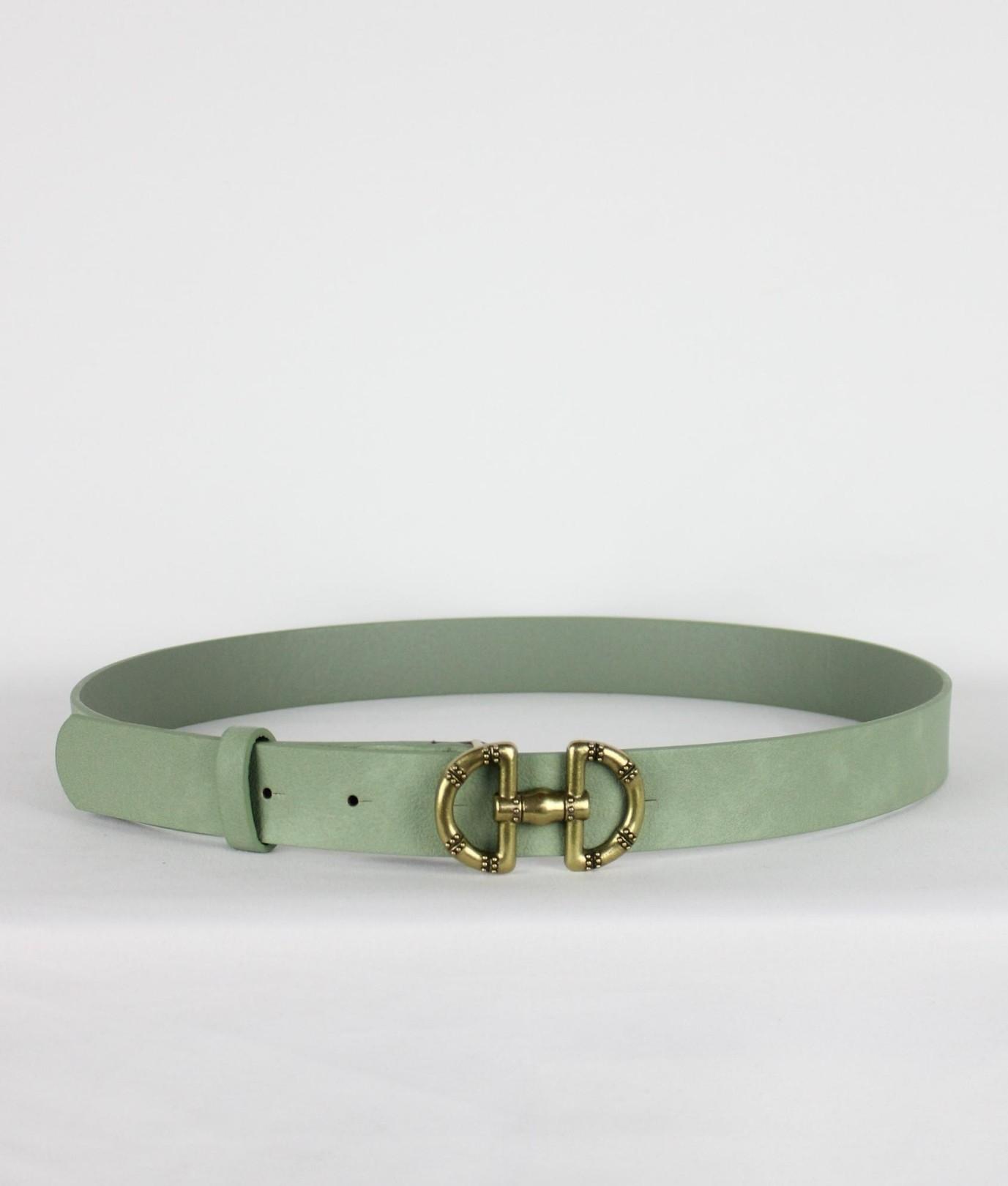 Cinto Dede - Verde