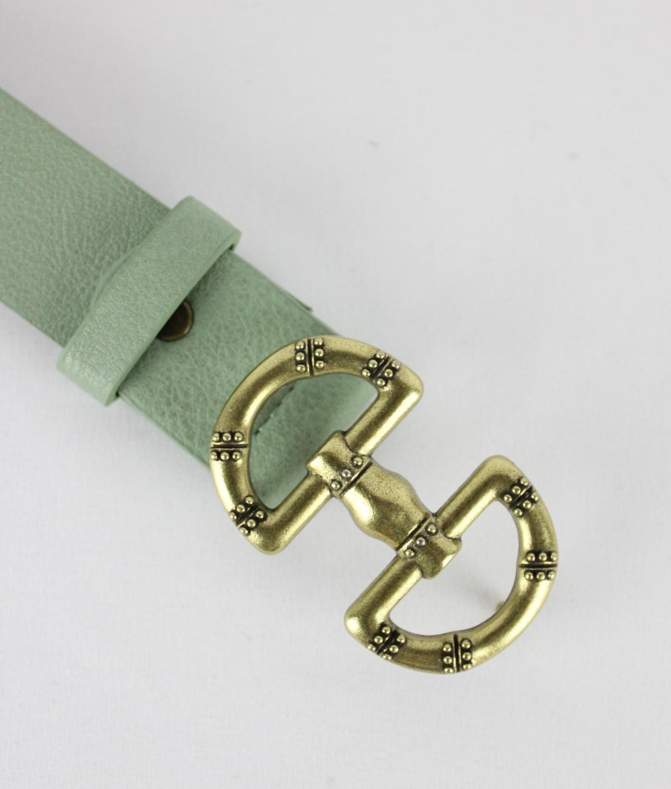 Cinturón Dede - Verde