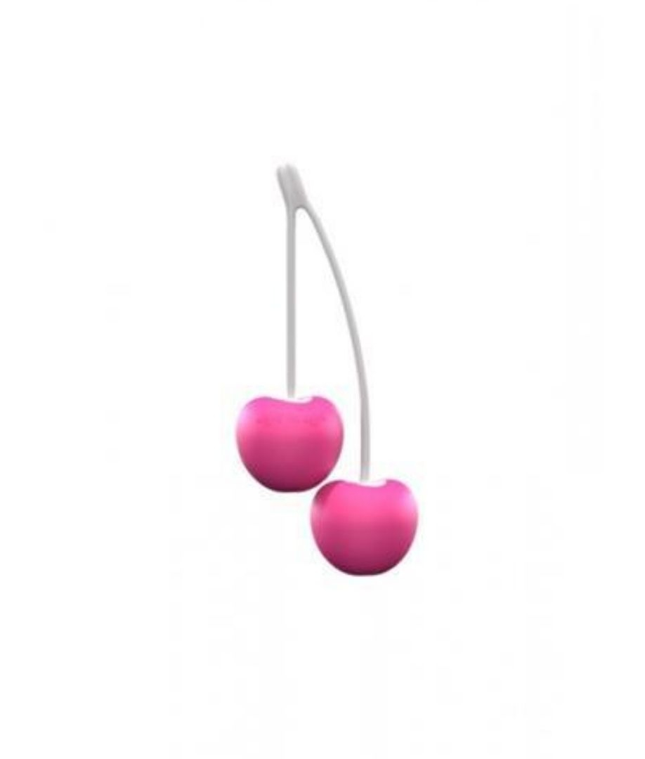 BOLAS KEGEL CHERRY LOVE TO LOVE - COLOR CEREZA