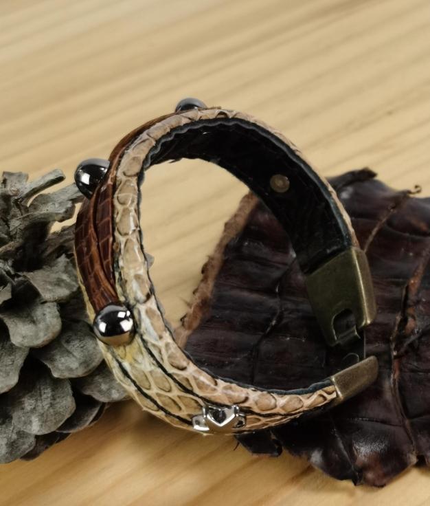 Bracelet Real - 02