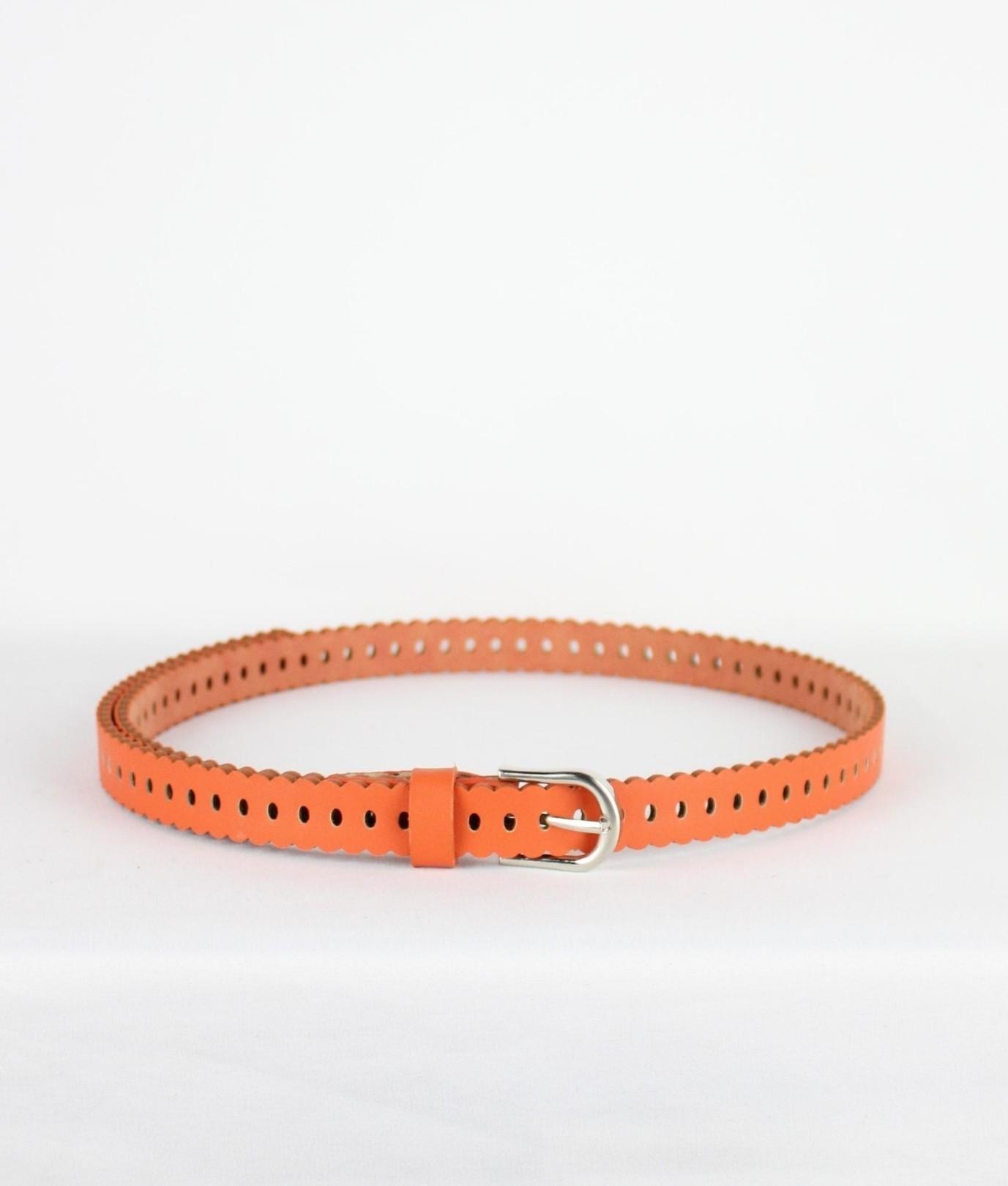 Cinturón Kala - Orange