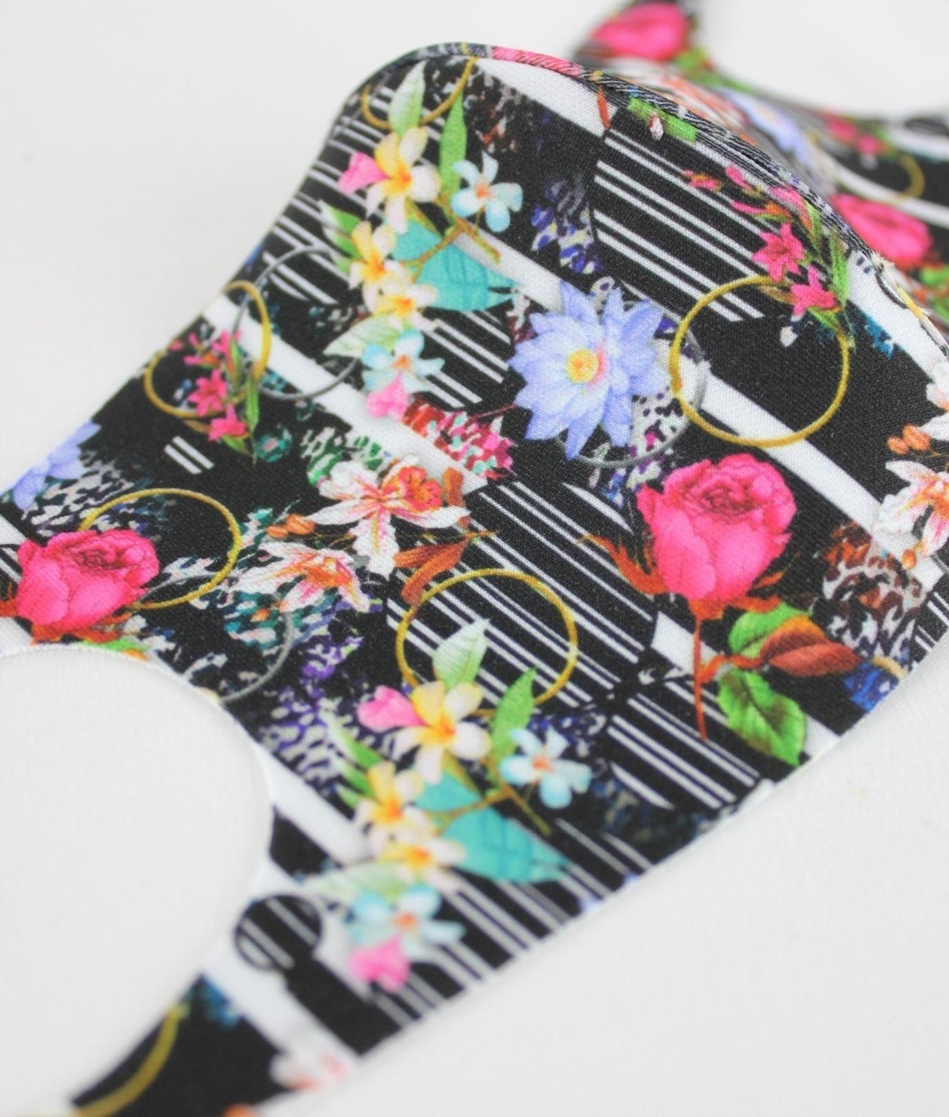 Mask Punt - Flower AG
