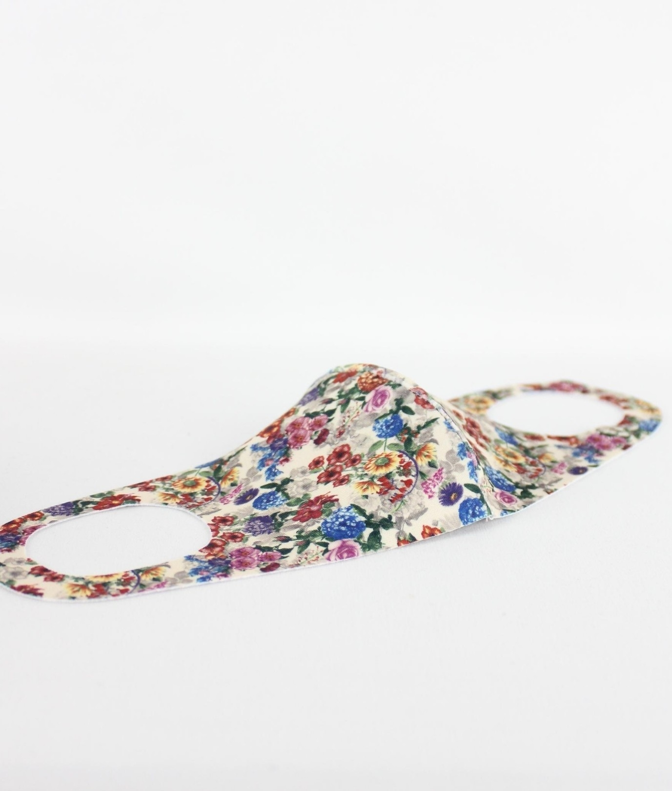 Mask Punt - Flowers AH