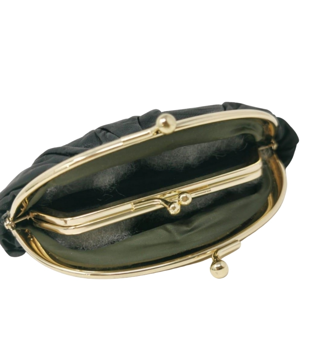 WONDERFUL PURSE - BLACK