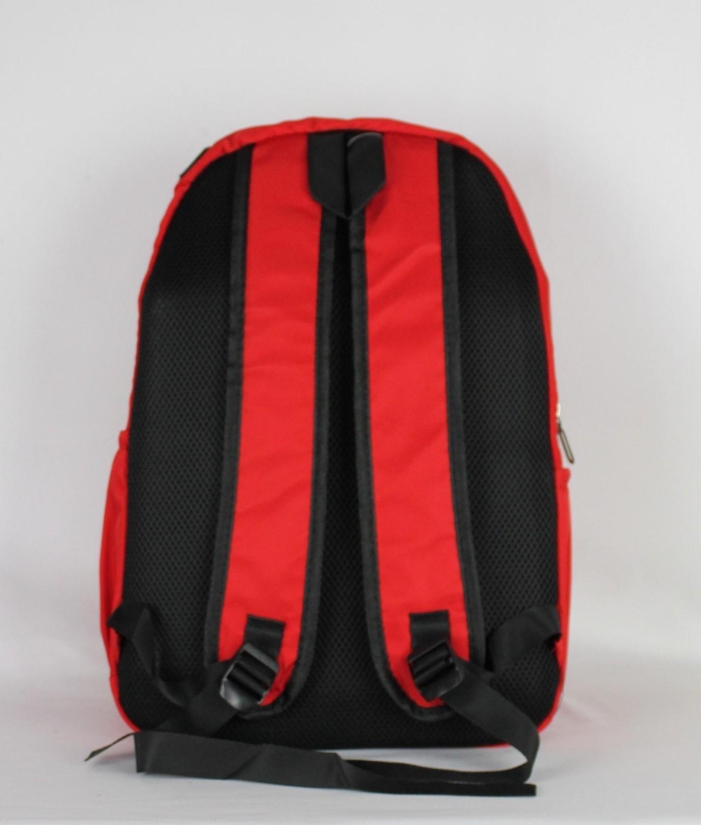 Mochila Japón - Rojo