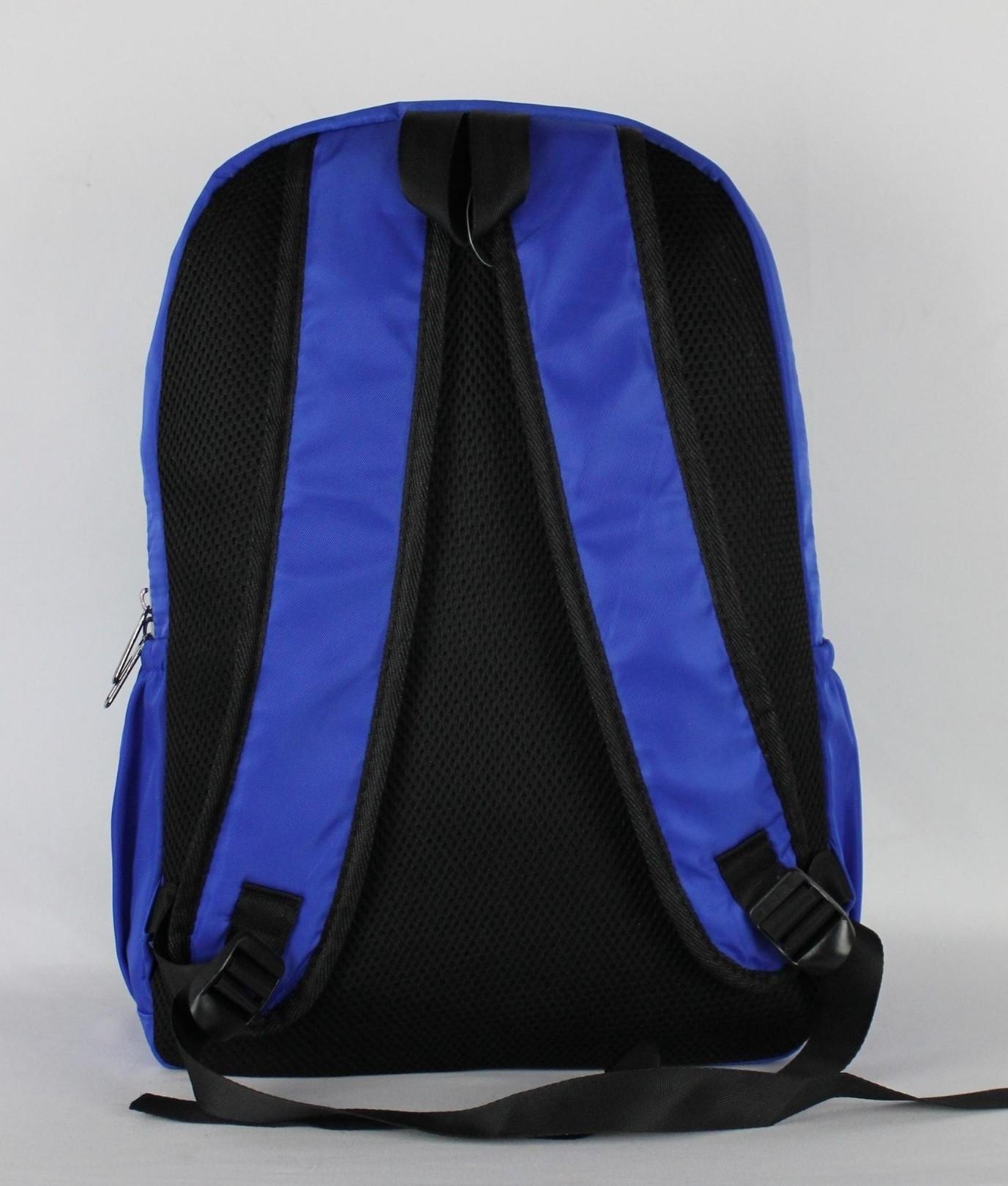 Mochila Japon - Azul