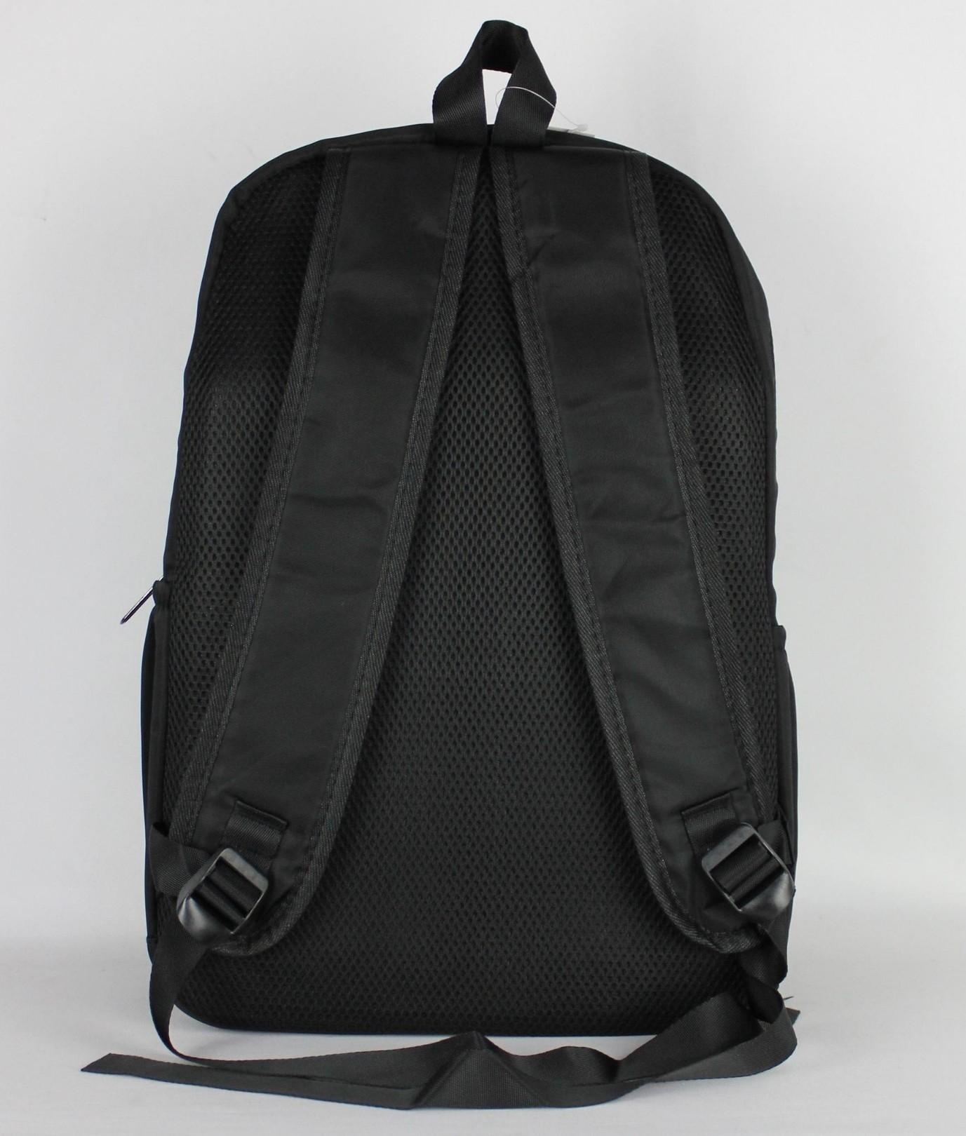Backpack Japon - Black