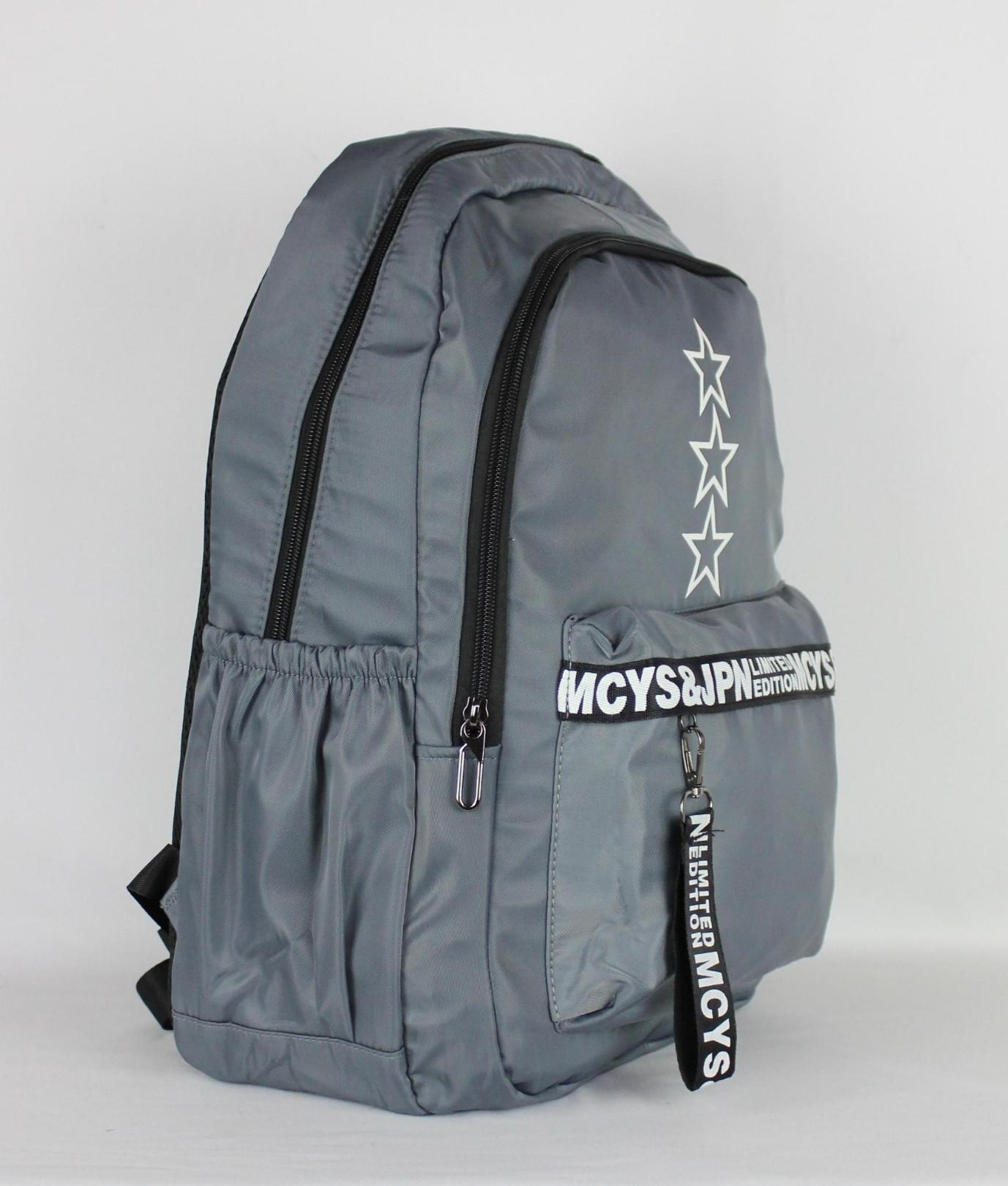 Backpack Japon - Gray