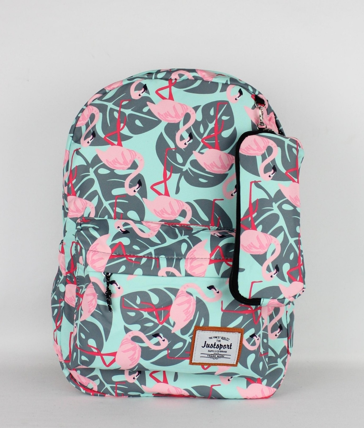 Backpack Just - Ostrich