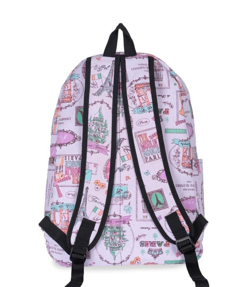 LUNY BACKPACK - PINK
