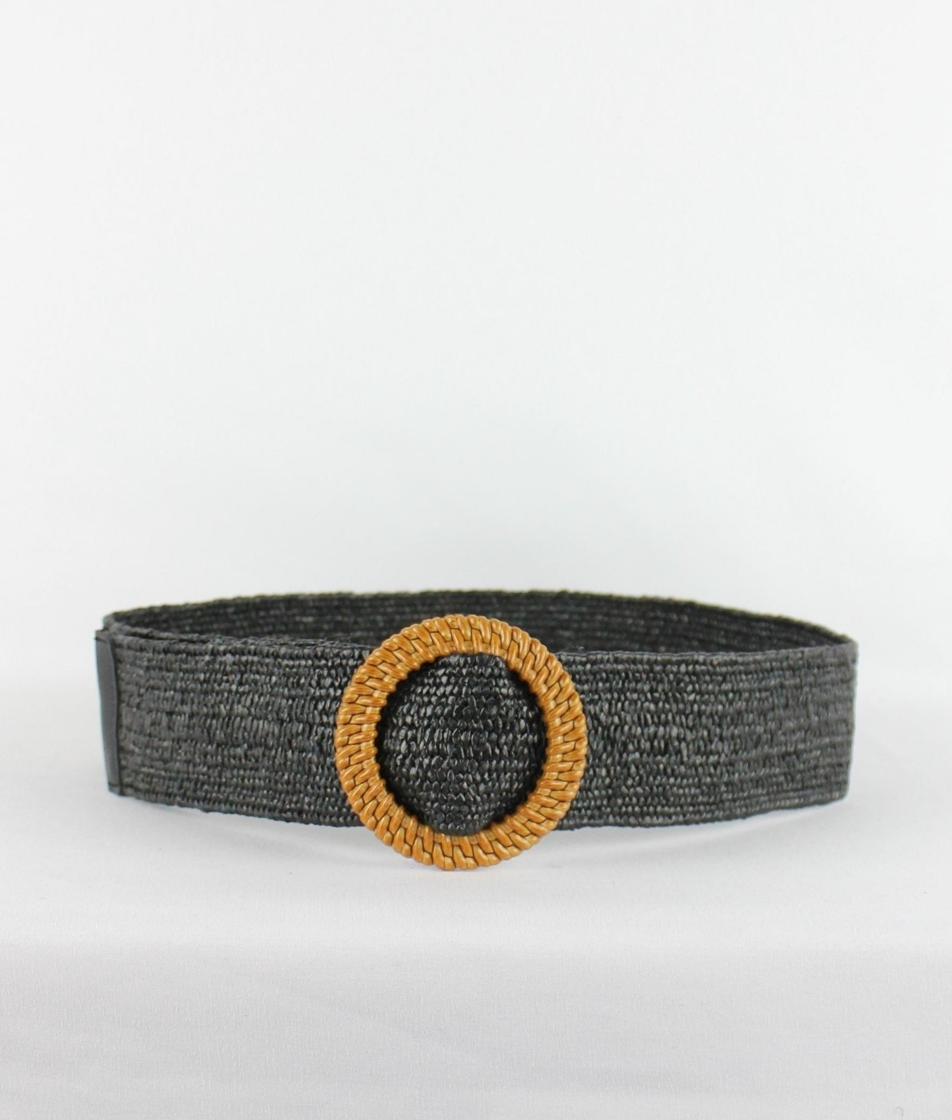 Belt Lúa - Black