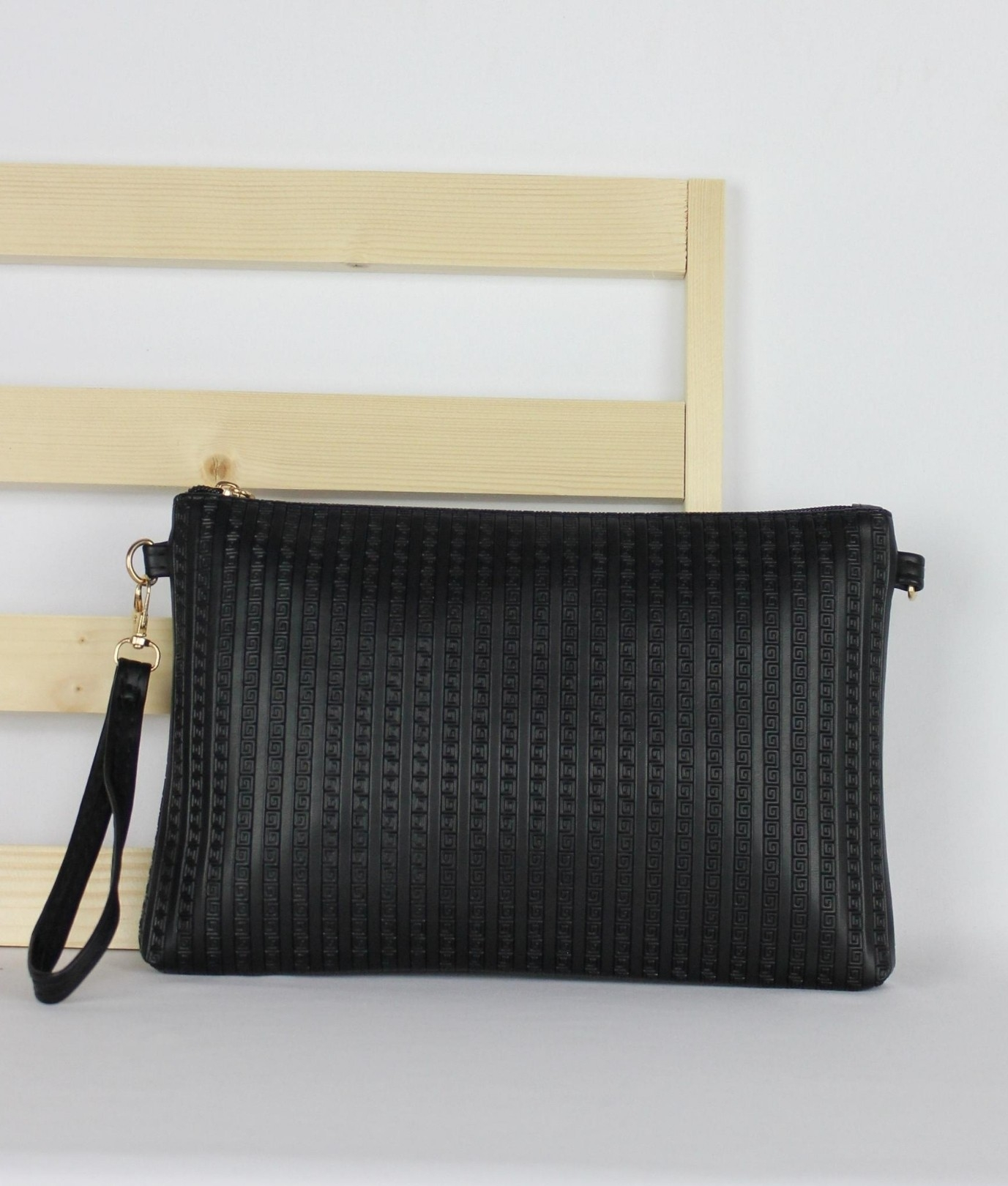 Wallet Eliza - Black
