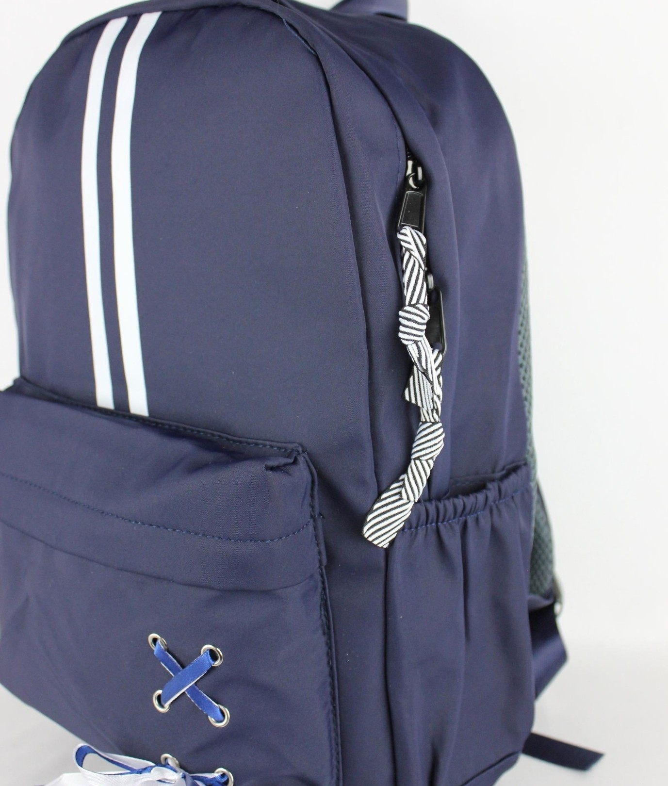 Backpack Florencia - Navy Blue