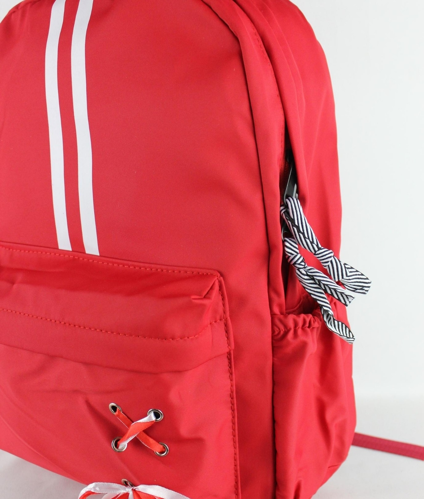 Backpack Florencia - Red