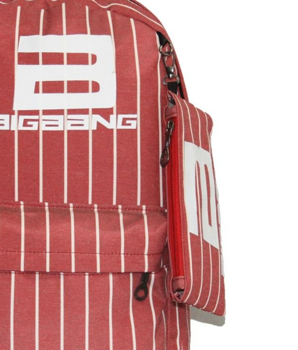 AIR BACKPACK - RED