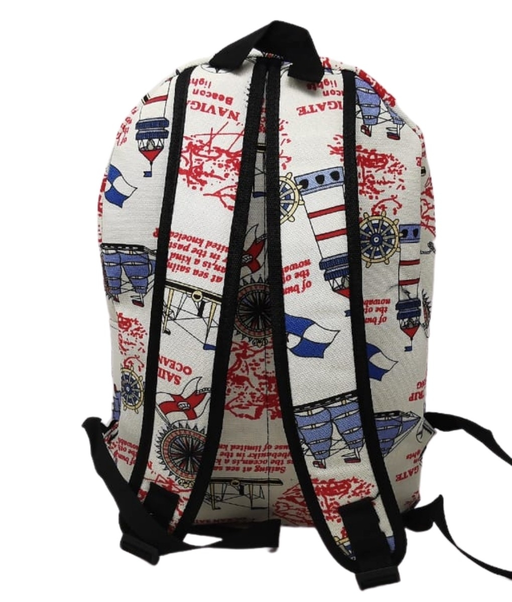 EMPO BACKPACK - ROSA