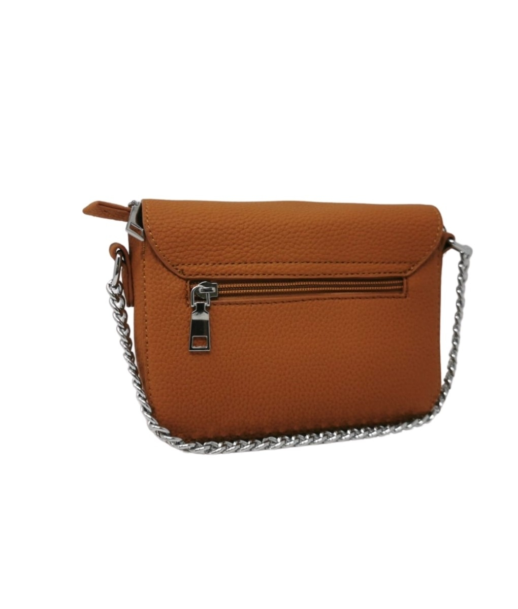 VERO BAG - BROWN