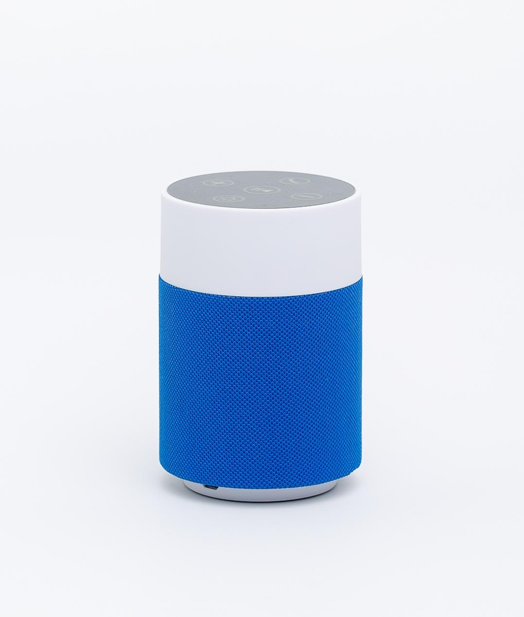 Abacus Bluetooth Speaker - Blue